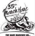 March Hare Motorcycle Rally