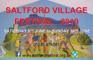 Saltford Festival