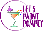 Let's Paint Pompey