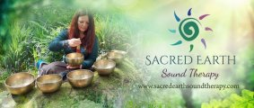 Sacred Earth Sound Therapy