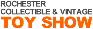 Rochester Toy Show