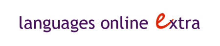 languages online extra