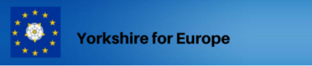 Yorkshire for Europe