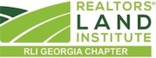 GA Chapter Realtors Land Institute