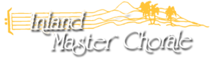 Inland Master Chorale
