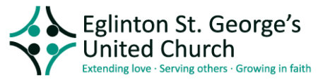 Eglinton St. George's United Church