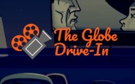 The Globe Drive-In Theater
