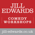Jill Edwards Comedy Workshops
