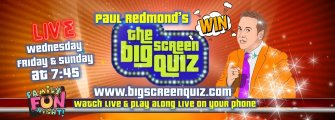Big Screen Quiz