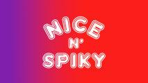 Nice N' Spiky Comedy