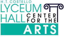 Lyceum Hall Center for the Arts