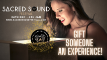 Sacred Sound Festival [ALL ACCESS PASS]