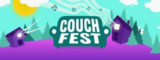 CouchFest Gabriola