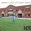Islamic Center of Greater Austin (ICGA)
