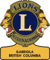 Gabriola LIons - Concert On The Screen