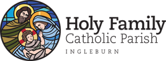 Holy Family Catholic Parish