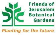 Friends of Jerusalem Botanical Gardens