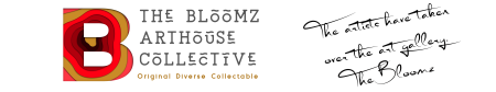 The Bloomz Arthouse Collective