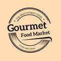 GOURMET FOOD MARKET