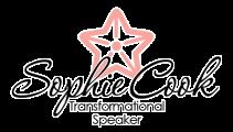 Sophie Cook Talks