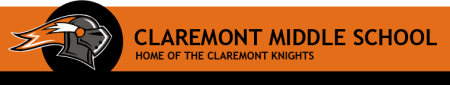 Claremont Middle School PTA