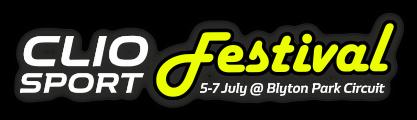 ClioSport.net Event Tickets