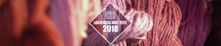 Loch Ness Knit Fest 2018