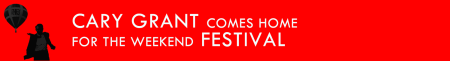 Cary Grant Festival