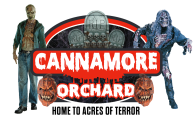 Cannamore Orchard - Acres of Terror