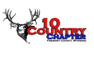 10 Country Chapter Of The Muley Fanatic Foundation