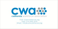 California Workforce Association