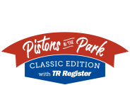 Pistons in The Park
