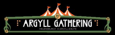 Argyll Gathering 2017