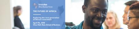 Berkeley-Haas Africa Business Forum