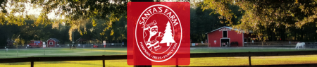 Tickets for Events at Santa's Farm