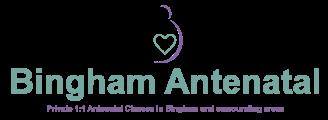 Bingham Antenatal