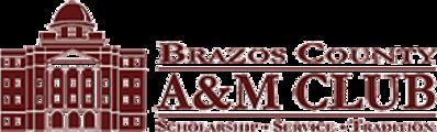 Brazos County A&M Club