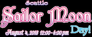 Seattle Sailor Moon Day