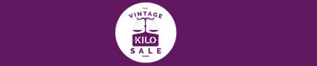 The Vintage Clothing Kilo Sale
