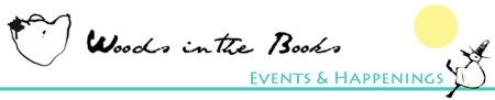 Woods in the Books - Events