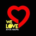 We Love Ayia Napa Events Package
