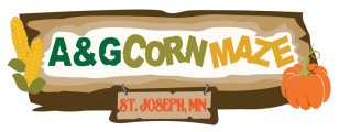 A and G Corn Maze