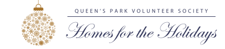 Queen's Park Healthcare Volunteer Society
