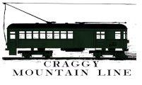 Craggy Mountain Line Railroad