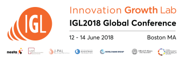 The Innovation Growth Lab