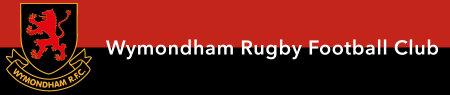 Wymondham Rugby Football Club