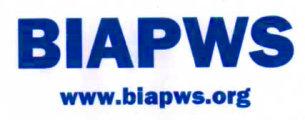 BIAPWS