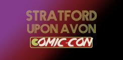 Stratford Upon Avon Comic Con