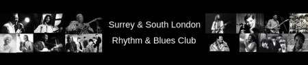 Surrey and South London Rhythm and Blues Club