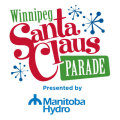 Winnipeg Santa Parade